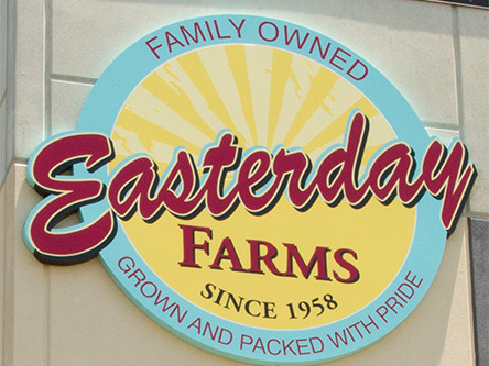 Easter Day Farms