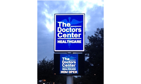 The Doctors Center
