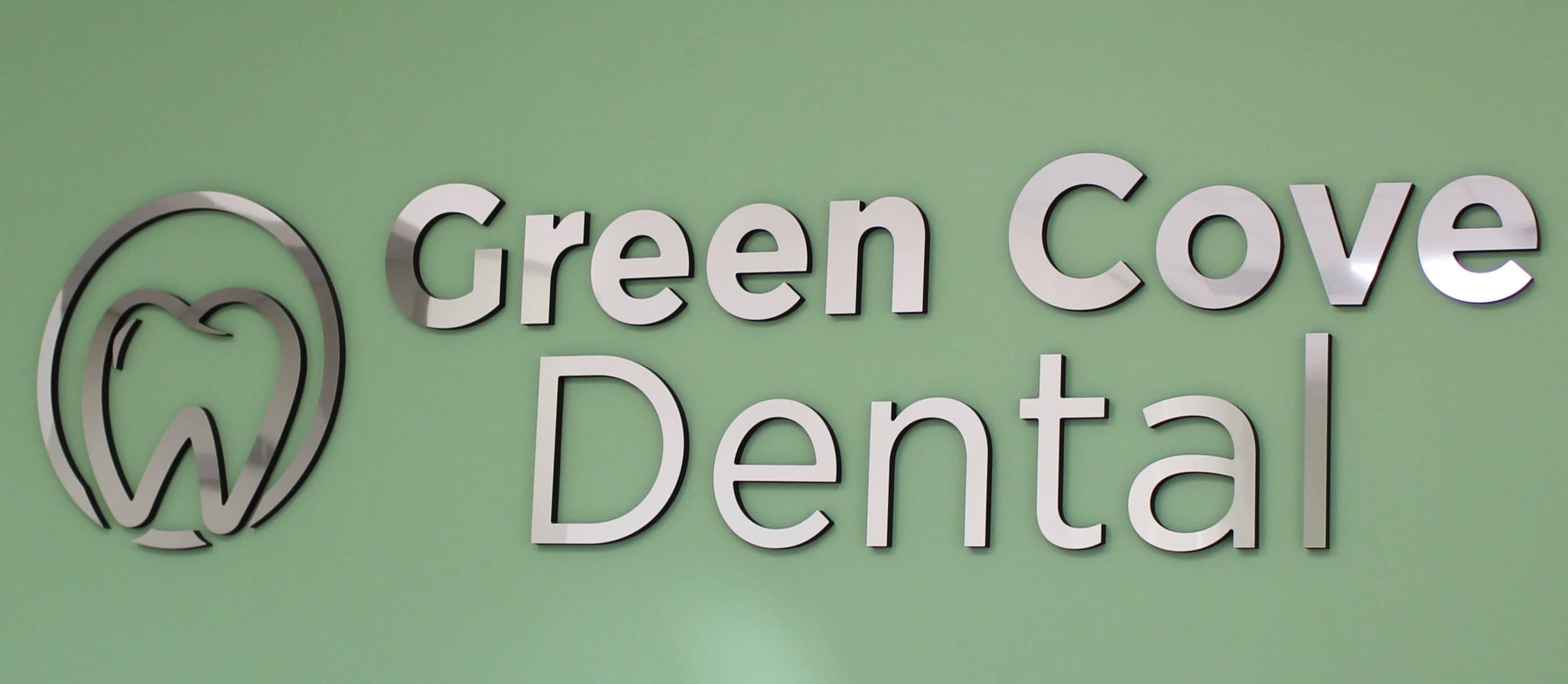 Green Cove Dental